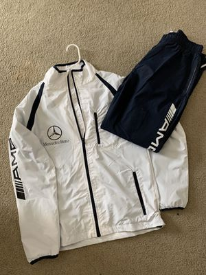 Mercedes Benz tracksuit for Sale in Frisco, TX