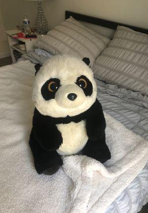 Panda Bear Stuffed Animal for Sale in San Diego, CA