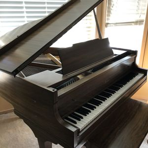 Baby Grand Piano for Sale in Edgewood, WA