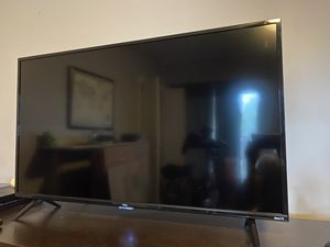 TCL 40S325 40 Inch 1080p Smart LED Roku TV (2019) for Sale in Boston, MA