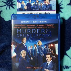 Murder on the Orient Express digital code for Sale in Henderson, NV