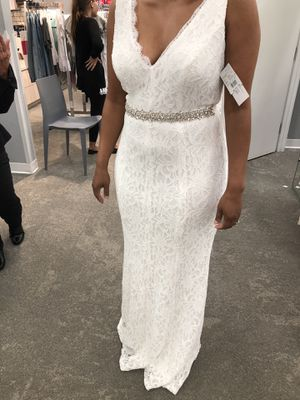 Wedding dress for Sale in Canal Winchester, OH