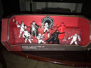 Star Wars figures for Sale in Garden Grove, CA