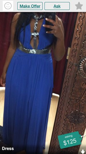 Prom dress for Sale in Riverside, CA