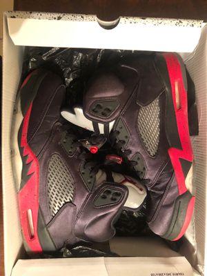Air Jordan 5 Retro for Sale in Miami, FL