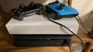 Ps4 and Xbox one S for Sale in Victoria, TX