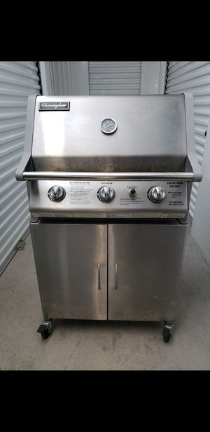 Charmglow grill for Sale in Jacksonville, FL