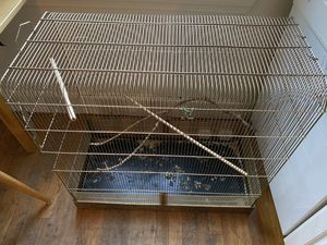 Bird cage for Sale in Brookline, MA