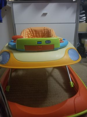 Baby walker for Sale in Phoenix, AZ
