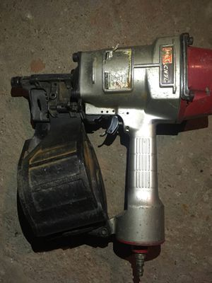 Nail nailer Gun Works Great Cash $125 for Sale in St. Louis, MO