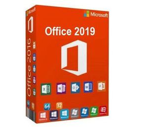 Microsoft office 2019 / 2016 for Sale in Los Angeles, CA