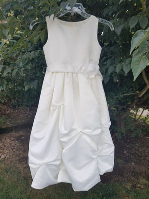 Flower girl dress for Sale in Vancouver, WA