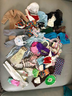 Vintage Barbie Ken skipper clothes lot for Sale in Dania Beach, FL