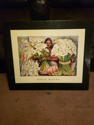 Diego Rivera for Sale in San Diego, CA