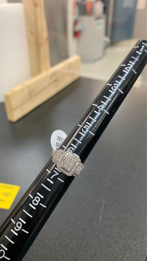 Silver Ring for Sale in Houston, TX