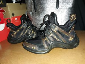 Louis Vuitton women shoes for Sale in McKees Rocks, PA