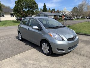 2009 Toyota Yaris. 88k. Excellent condition. for Sale in Lake Oswego, OR