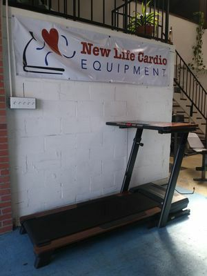 Desk Treadmill!! Amazing deal on a NEW machine with warranty. Retail is 1k for Sale in Los Angeles, CA