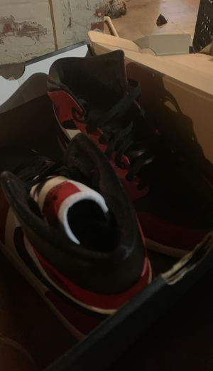 Jordan 1s size 12 for Sale in Cleveland, OH