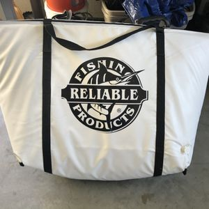 Reliable Kill Bag 28*48 for Sale in Carlsbad, CA