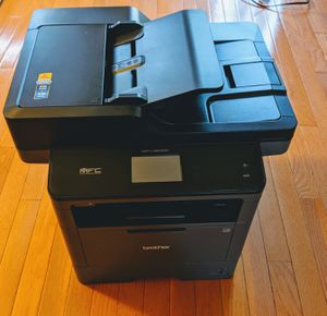 Brother laser printer mfc 5900 dw for Sale in Centreville, VA