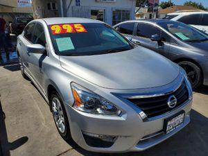 2015 Nissan Altima for Sale in South El Monte, CA