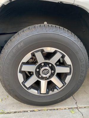 265/70/17 tires for Sale in Modesto, CA