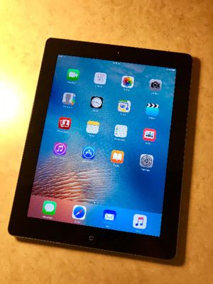 iPad 2nd Generation SIM With Excellent Condition for Sale in Springfield, VA