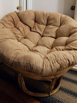 Papasan And Frame - Great Shape! for Sale in Renton,  WA