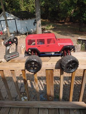 Tmaxx 3.3 with racing transmission. for Sale in Concord, NC