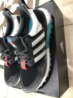 Brand new adidas ultra boost shoes size 11.5 for Sale in Tampa, FL