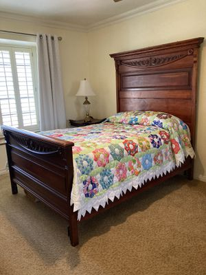 Antique bedroom set for Sale in Scottsdale, AZ