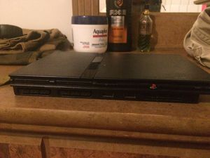 Play station 2 /ps2 for Sale in Lithonia, GA