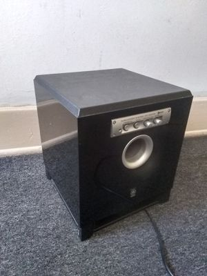 Subwoofer or Guitar Amp for Sale in San Diego, CA