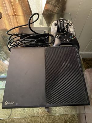 Xbox One for Sale in Chattanooga, TN