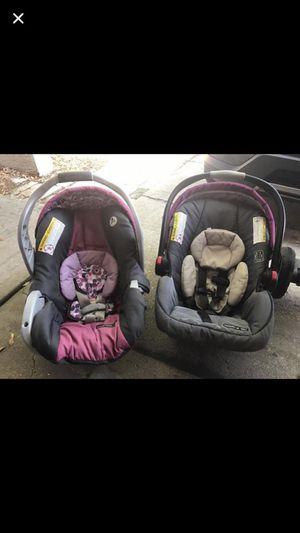 Graco Connect baby stroller/car seat for Sale in Orlando, FL