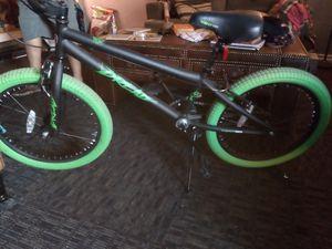 Brand new dread BMX bike for Sale in Cyril, OK