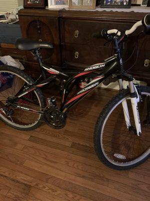 Shogun shockwave 2600 ( bike ) for Sale in Falls Church, VA