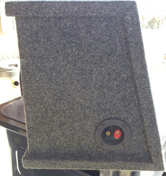 Speakers subwoofers