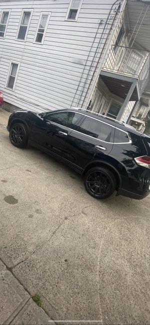 Vossen wheels 5x114 for Sale in Hamden, CT