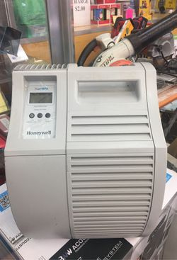 Honeywell true hepa air filter cleaner purifier for Sale in Orlando,  FL