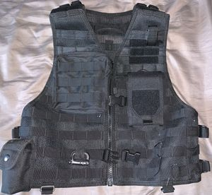5.11 Tactical Vest for Sale in Fresno, CA