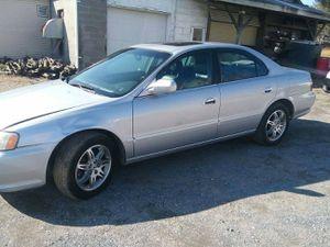 2001 Acura TL for Sale in Harrisonburg, VA
