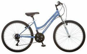 "Roadmaster Granite Peak 24"" Girls Mountain Bike for Sale in Concord, CA"