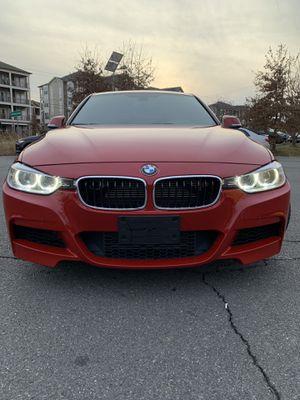 2013 BMW 335i M-Sport for Sale in Ashburn, VA