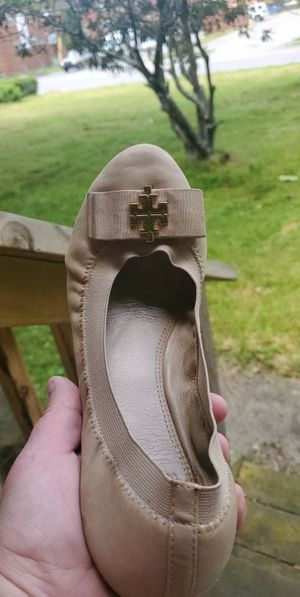 Tory Burch ballet flats for Sale in Pittsburgh, PA