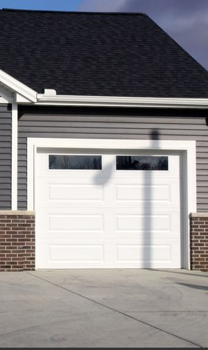 Brand New Garage Doors for Sale in Seattle, WA