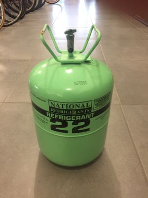 Brand New National Refrigerant R22 Freon for Sale in Pompano Beach, FL