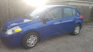 2010 Nissan Versa for Sale in Chicago, IL