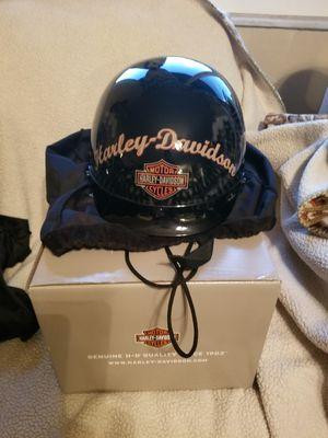 Harley Davidson full face helment for Sale in Zephyrhills, FL